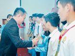 Tập đoàn Novaland đồng hành cùng giáo dục và đào tạo tỉnh Bình Thuận