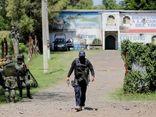Mexico: Xả súng đẫm máu ở quán bar, 11 người thiệt mạng