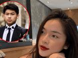 Nghi vấn thiếu gia nhà tỷ phú Johnathan Hạnh Nguyễn hẹn hò