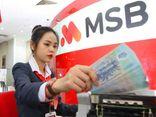 MSB đăng ký niêm yết hơn 1,17 tỷ cổ phiếu trên sàn HoSE