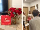 Tin tức giải trí mới nhất ngày 8/10/2020: Mẹ Hương Giang đăng ảnh con gái đưa Matt Liu về