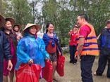 Agribank dành 3 tỷ đồng hỗ trợ đồng bào 6 tỉnh khu vực miền Trung khắc phục thiên tai