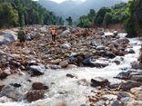 Vụ sạt lở núi vùi lấp lán trại ở Quảng Bình: Tìm thấy 3 thi thể