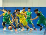 """Will - Cường Seven căng thẳng dõi theo trận đấu nghẹt thở của học trò trong """"Thần tượng bóng rổ"""""""