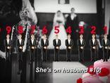 Nữ doanh nhân 56 tuổi kết hôn 10 lần vẫn không muốn dừng vì chưa tìm được