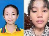 Hai nữ sinh lớp 7 tại Nghệ An trở về nhà sau 2 ngày mất liên lạc