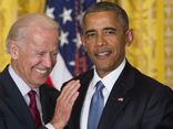 Ông Joe Biden và tình bạn đặc biệt với cựu Tổng thống Mỹ Barack Obama