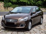Bảng giá xe ô tô Suzuki mới nhất tháng 11/2020: Tiết lộ giá chính thức của Suzuki Ciaz 2020