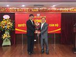 Luật gia Trần Công Phàn giữ chức Phó Chủ tịch chuyên trách hội Luật gia Việt Nam