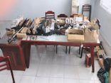 Mua bán súng trên mạng công khai: Mức xử phạt có khiến người mua sợ?