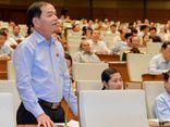ĐBQH Lê Thanh Vân: Đề xuất tăng học phí là phản cảm