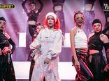 Thần thái đỉnh cao của HLV Suboi và TLinh trong màn trình diễn ấn tượng tại chung kết Rap Việt