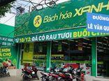 Chuỗi cửa hàng của đại gia Nam Định đạt doanh thu kỷ lục hàng nghìn tỷ trong tháng 10