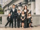Lý Hải - Minh Hà lần đầu kể tình huống éo le vào ngày cưới, khoe bộ ảnh kỷ niệm đẹp như mơ