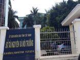 Truy tố nguyên Giám đốc trung tâm quan trắc TN&MT Tây Ninh tham ô tài sản