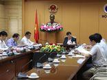 Bộ Y tế yêu cầu thúc đẩy quá trình thông tuyến bảo hiểm y tế năm 2021