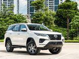 Bảng giá xe ô tô Toyota mới nhất tháng 12/2020: Mẫu xe Toyota Innova 2020 ra mắt với 4 phiên bản