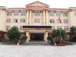 Vì sao 12 cán bộ, chiến sĩ Công an tỉnh Lai Châu bị tước quân tịch?