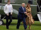"""Ngôi trường Đệ nhất phu nhân Melania nhắm tới cho """"quý tử"""" Barron Trump có gì đặc biệt?"""