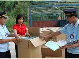 Hải quan Lạng Sơn chủ động phối hợp phòng, chống ma túy
