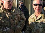 Tên lửa oanh tạc căn cứ không quân lớn nhất của Mỹ ở Afghanistan