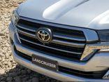 Toyota Land Cruiser Horizon phiên bản giới hạn chỉ 400 chiếc có gì đặc biệt?
