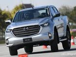 Mazda BT-50 đời mới chuẩn bị nhập về Việt Nam,