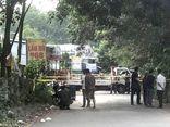 Vụ trọng án 3 người bị đâm chết ở Bình Dương: Lộ diện nghi can