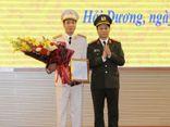 Tân Phó Giám đốc Công an tỉnh Hải Dương vừa được bổ nhiệm là ai?