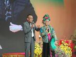 NSND Hồng Vân tiết lộ điều ở NSƯT Xuân Hinh khiến chị nể phục