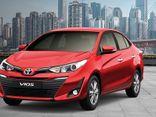 Bảng giá xe ô tô Toyota mới nhất tháng 1/2021: