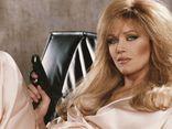 Bond Girl phiên bản Điệp viên 007 năm 1985 qua đời