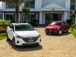 Bảng giá xe ô tô Huyndai mới nhất tháng 1/2021: Mẫu sedan Accent 2021 giữ nguyên giá bán 426,1 triệu đồng