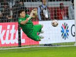 Đặng Văn Lâm gia nhập đội bóng J.League 1 mà Diego Forlan từng thi đấu