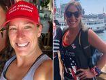 Bất ngờ trước danh tính người phụ nữ bị bắn tử vong tại tòa nhà Quốc hội Mỹ
