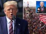 Tổng thống Trump tuyên bố tình trạng khẩn cấp ở thủ đô Washington