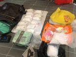 Vụ triệt phá đường dây ma túy cực lớn ở TP.HCM: Nữ quái khai bán 2kg
