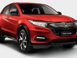 Honda HR-V 2021 chính thức ra mắt, giá từ 591 triệu đồng