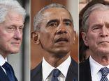 Video: 3 cựu tổng thống Mỹ gửi thông diệp gì đến ông Joe Biden?