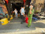 Công chứng viên ở Hà Nội mắc COVID-19 từng đến tiệm massage, ăn bún bò khi tới TP.HCM