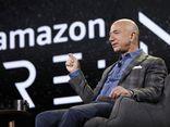 Người sáng lập Amazon Jeff Bezos sẽ rời vị trí CEO