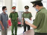 Cà Mau: Khởi tố thuyền trưởng chở 38 người nhập cảnh trái phép