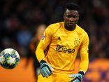 Uống nhầm thuốc của vợ, thủ thành số một Ajax Amsterdam bị treo giò 12 tháng