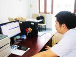Nhiều trường đại học thông báo học trực tuyến sau Tết vì COVID-19