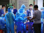 TP.HCM: Phát hiện thêm 2 ca nghi nhiễm COVID-19, là nhân viên sân bay Tân Sơn Nhất