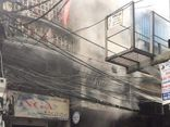 Hải Phòng: Thanh niên 18 tuổi đốt nhà bạn gái do mâu thuẫn tình cảm