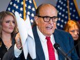 Cựu Tổng thống Trump và luật sư thân tín Rudy Giuliani