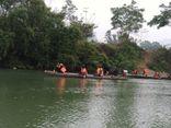 Vụ thầy hiệu trưởng nhảy từ cầu treo Khe Rạn xuống sông: Tìm thấy thi thể nạn nhân
