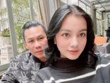Chồng cũ Lệ Quyên đưa chân dài kém 27 tuổi đi chơi cùng hội bạn thân