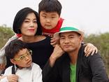 Đăng ảnh cưới cũ, bà xã Xuân Bắc khiến dân mạng thích thú vì dòng trạng thái hài hước